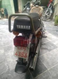Yamaha 100 1979
