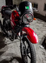 Yamaha YBR G 125 2019
