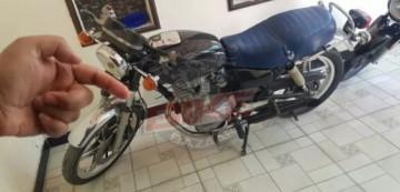 Honda HAWK 400