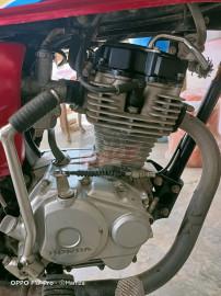 Honda CG 125 (2017) For Sale