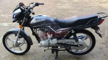 Suzuki GD 110s 2019