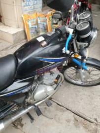 Suzuki 150