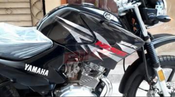 Yamaha YBR G 2018