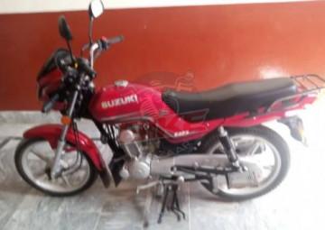 Suzuki GD 110 2019