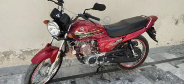 Yamaha ybz 125 2020