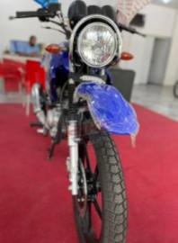 Yamaha YBR G 2021