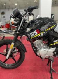 Yamaha YBR 2021