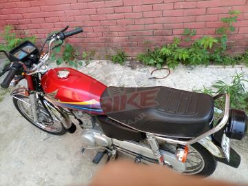 Honda 125 2010 full genuine