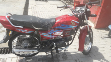 Honda 100 Pridor for Sale