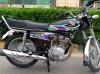 HONDA CG 125 2020