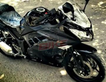 Sports Ninja 250cc
