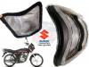 Suzuki GD110 Head light mirror