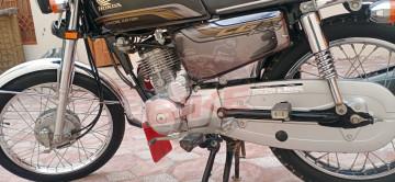 Honda 125 special edition 2020 model