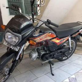 Honda Dream 70 2021