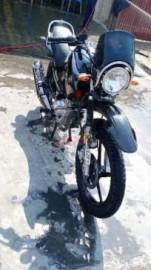 Yamaha YBR G 2020